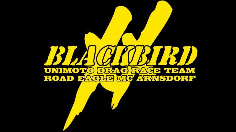 XX Blackbird