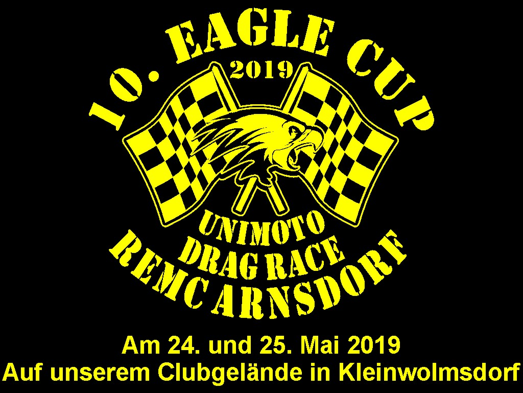 10. Eagle Cup im Unimoto Drag Race