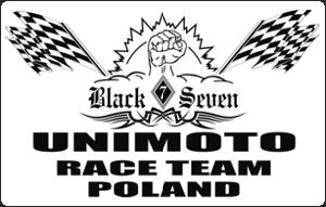 Black Seven Unimoto Race Team