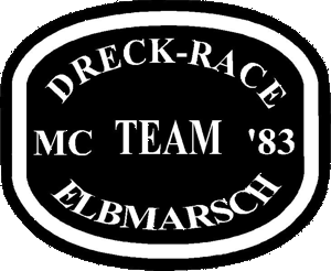 Drag Race Team Elbmarsch
