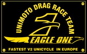 EagleOneUnimotorcycleRacingTeam