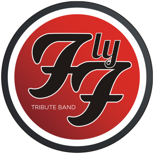 Fly Fighters Foo Fighters Tribute Band aus Italien