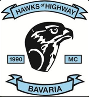 Hawks of Highway MC