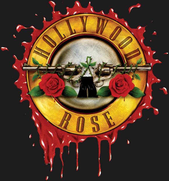 Hollywood Rose