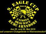 9. Eagle Cup und Weltmeisterschaft im Unimoto Drag Race 2018
