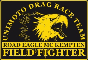 Raceteam ROAD EAGLE MC Kempten