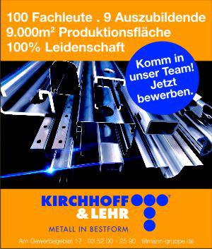 Kirchhoff & Lehr GmbH