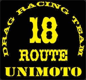 Route 18 Unimoto Drag Racing Team