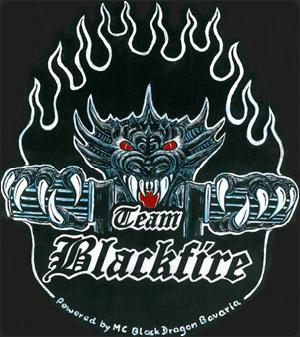 Team Blackfire