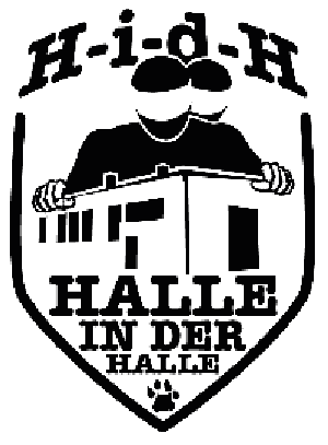 Team Halle aus der Halle xXx
