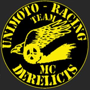 Unimoto Racing Team Derelicts MC