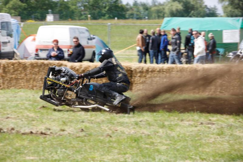 4. Eagle Cup im Unimoto Drag Race